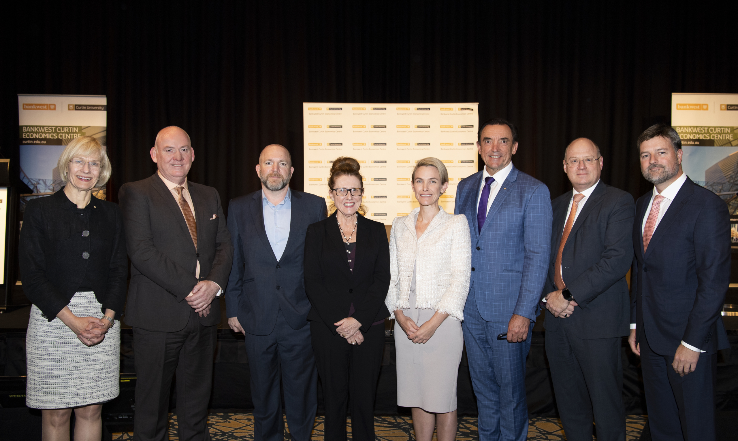 BCEC Getting Our House In Order Launch 2019